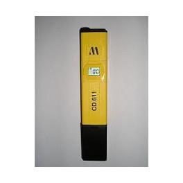 Milwaukee EC meter CD 611