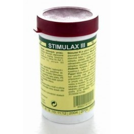 Stimulax III 100ml - gel